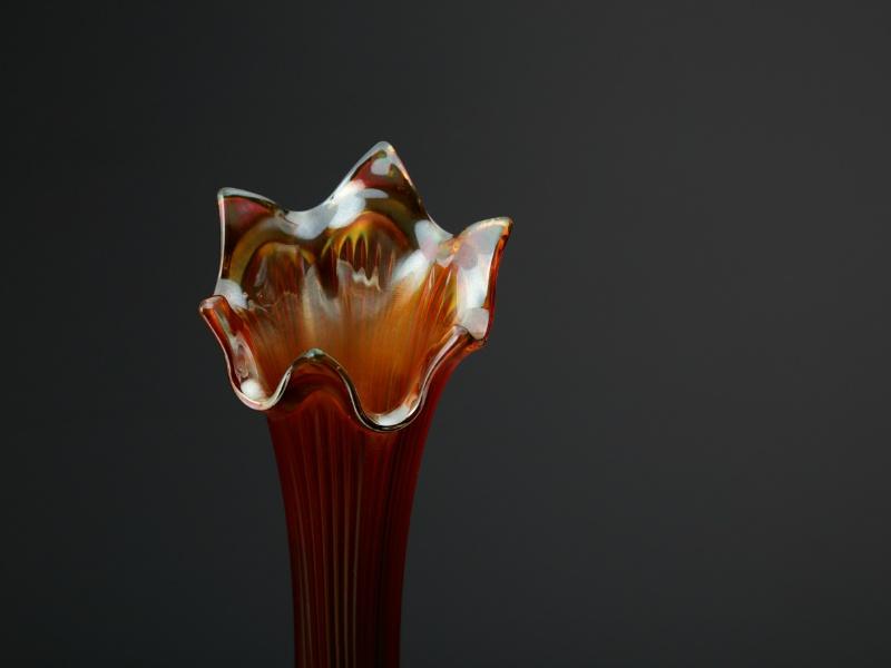 フェントンウランガラス